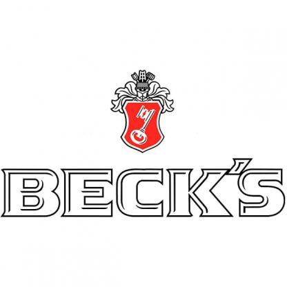 Becks comprar cerveza Pilsner