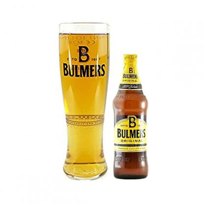 Bulmers sidra