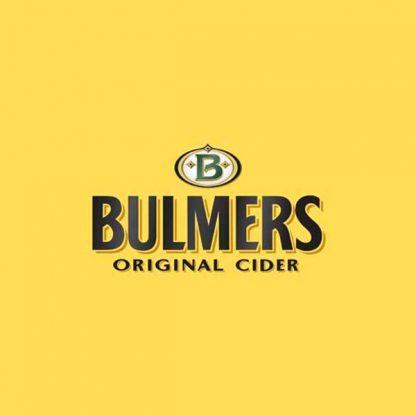 Bulmers sidra logo