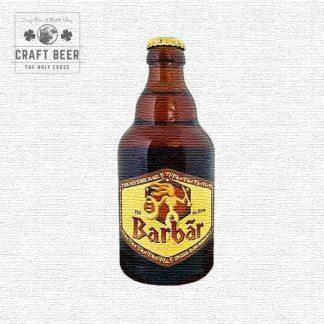 Cerveza Barbar