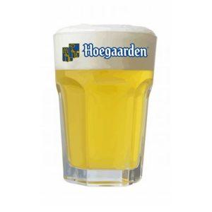 Hoegaarden blanche cerveza