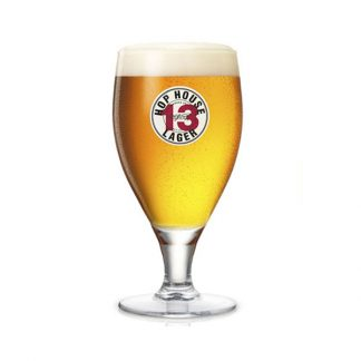 Hop House cerveza copa