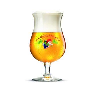 La Chouffe cerveza