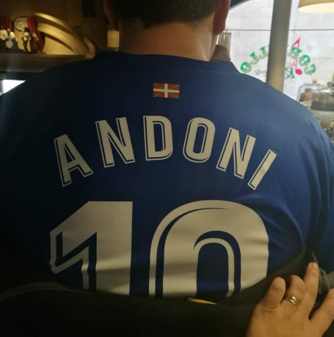 Andoni Sanchéz