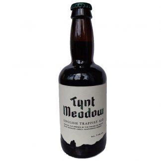 TyntMeadow cerveza trapista